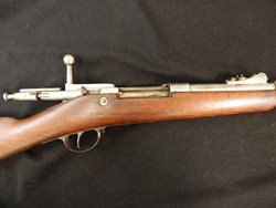 Winchester Hotchkiss 2nd Model Bolt Action Navy Rifle