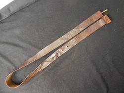 Civil War Musket & Rifle Sling