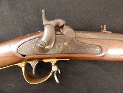 Harpers Ferry Snell Alteration Mississippi Rifle