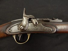 Merrill First Type Breech Loading Carbine ENGRAVED