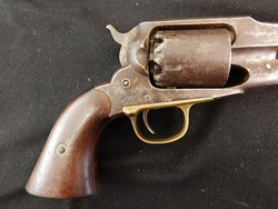Remington Army New Model 44 Caliber Revolver