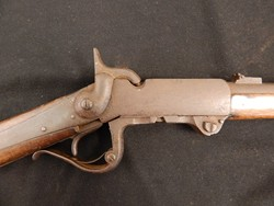 Burnside 4th Model Martial Civil War Carbine