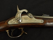 C.D.SCHUBARTH M-1861 Contract Musket 58 Caliber