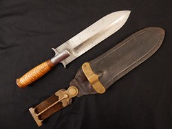 Springfield Armory M-1880 Iron Guard Hunting Knife