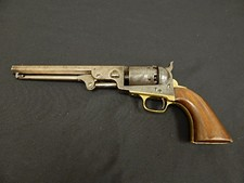 Metropolitan Arms Co Navy Model Revolver