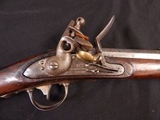 H.Deringer M-1814 US Flintlock Common Rifle