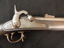 Whitney-Ville 58 Caliber M-1861 Federal Contract Musket