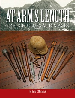 At Arm's Length Trench Clubs and Maces Vol. 2