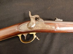 Remington M-1863 Zouave Rifle