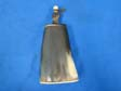 Pistol or Rifle Horn Powder Flask Rare Type