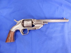 Allen & Wheelock Center Hammer Percussion Navy Revolver