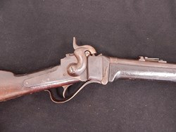 Sharps M-1859 Navy Carbine