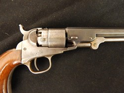 Colt M-1862 Pocket Navy Revolver